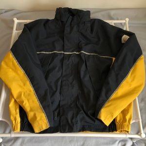 Nautica Stars & Stripes America's Cup 2003 Jacket